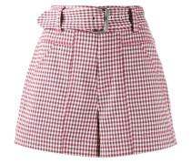 'Demetria' Twill-Shorts