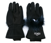 "Handschuhe im ""Bag Bugs""-Design"