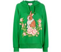 rabbit oversize sweatshirt