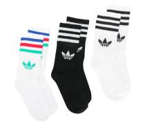 Socken-Set mit Logo