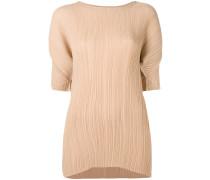 'Cipria' T-Shirt - women - Polyester - 36