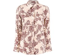'Rose Cloud' Bluse