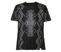 'Inersia' T-Shirt - men - Baumwolle - 3