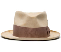 Coraldo distressed hat