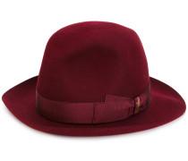 classic fedora hat