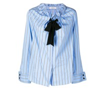 Hemd mit elastischem Ausschnitt