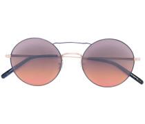 Runde 'Nickol' Sonnenbrille