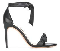 Sandalen mit Knotenverschluss - women