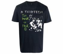 R Thirteen T-Shirt