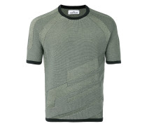 Gestricktes T-Shirt - men - Baumwolle - S