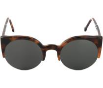 'Lucia Kids' Sonnenbrille in Schildpattoptik