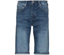 'Rocco Trueflex' Jeans-Shorts