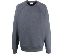 reverse-label sweatshirt