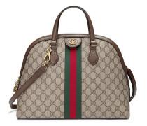 Mittelgroße 'Ophidia' Handtasche