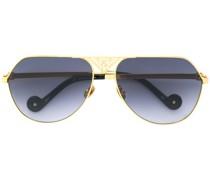 'The Art Deco' Pilotenbrille