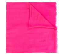 Schal mit ausgefransten Kanten - men - Modal