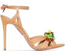 Tutti Frutti 105mm sandals