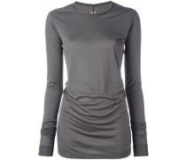 - Langarmshirt aus Seide - women - Seide - 40