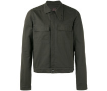 - Jacke mit Brusttaschen - men - Baumwolle - L