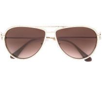 'Greca Stars' Pilotenbrille