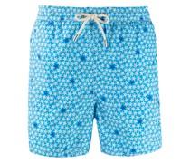 "Badeshorts mit ""Starfish Dot""-Print"