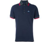 'Pique Krall' Poloshirt