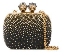 Mini 'King & Queen' Clutch