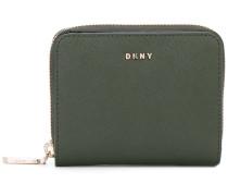 small carryall wallet - women - Leder