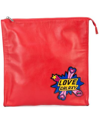 'Love Galaxy' Clutch
