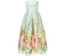 'Lotus' Kleid