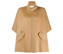 short-sleeve jacket