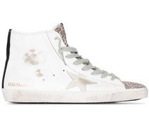 'Francy' High-Top-Sneakers