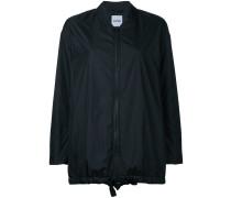 oversized bomber jacket - women - Nylon - XS