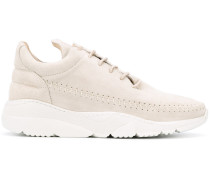 Bestickte Sneakers - women