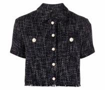 Tweed-Hemd