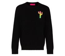 The Magic Cactus Pullover