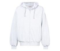 reversible zip up hoodie