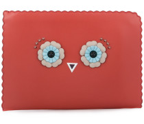 Clutch mit Applikationen