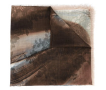 'Aquarel Lace' Schal