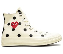 'Chuck 70 CDG' High-Top-Sneakers