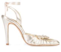 'Luisa 100' Sandalen mit Verzierungen
