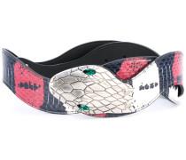 - embellished belt - women