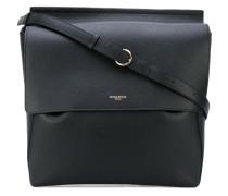 flap shoulder bag - women - Kalbsleder/Leder