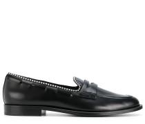 Loafer mit Nietenborten