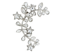 vine and star ear cuff