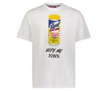 'Wipes' T-Shirt