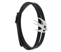 Armband mit Schwalben-Anhänger