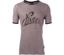 "T-Shirt mit ""Fever""-Print"