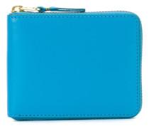 'Colour Plain' wallet