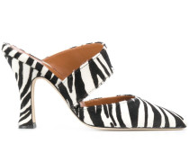 'Zebra' Mules